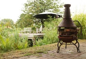 Restaurant 't Molenhof - Moerbeke-Waas - Buitenuit